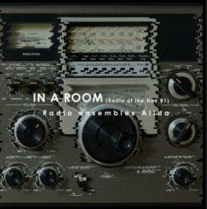 Radio ensembles Aiida inaroom