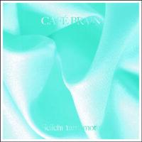 φonon Album CAFÉ BRAIN